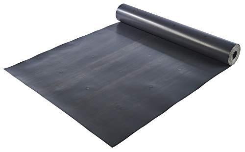 Milchtütenpapier | hochwertige, schwere Qualität 330-360 g/m² | Milchkarton | Rolle 65 m² | Abdeckmaterial | Schutzkartonage