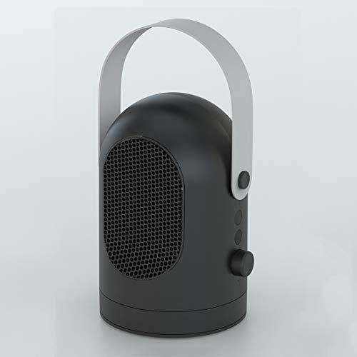 Personal Calentador de cerámica, aire portátil de