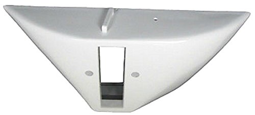 Why Should You Buy Zodiac Polaris 180 Pool Cleaner Bottom Base w/ Bracket, White Part A10