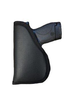 Sticky Grip Gun Holster for Glock 42 43