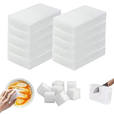 Amazon - 40% Off on Magic Sponge Eraser Sheets,  50 Pack Multi-Functional Melamine Sponge Foam