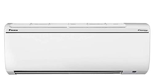 Daikin 1.5 Ton Inverter Split Ac 3 Star (Copper,DTKL/RKL-50TV16V,White,Power Chill Operation, Indoor Unit Quiet Operation, Self Diagnosis,Eco Mode-2020)
