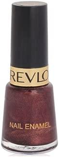 Revlon Nail Enamel, Sunny Yellow, 8ml