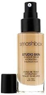 Smashbox Smashbox Studio Skin 15 Hour Wear Hydrating Foundation, 2.1, 1 Fluid Ounce