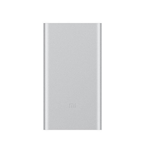 Xiaomi Powerbank 2 10.000 mAh