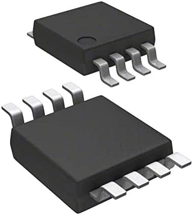 Austin Mall IC RF OSC Selling and selling W BUFFERED 5 OUT Pack of 8-UMAX