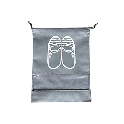 Organizer Per Valigie,Contenitori Per Valigia Da V Sacchetto di scarpe impermeabile a 3 pezzi per il sacchetto di stoccaggio delle scarpe portatile di viaggio Organizzare Organizer Borsa con coulisse