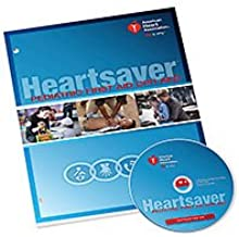 Heartsavers Pediatric First Aid CPR AED Instructor Manual