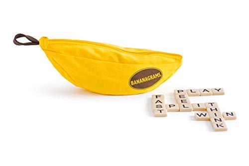 Bananagrams: Multi-Award-Winning Word Game