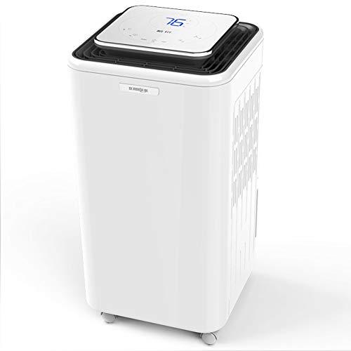 Eric-Dehumidifier-Electric deshumidificador de aire oficina en casa dormitorio mudo deshumidificador industrial secador mini deshumidificador, deshumidificador de aire pequeño.