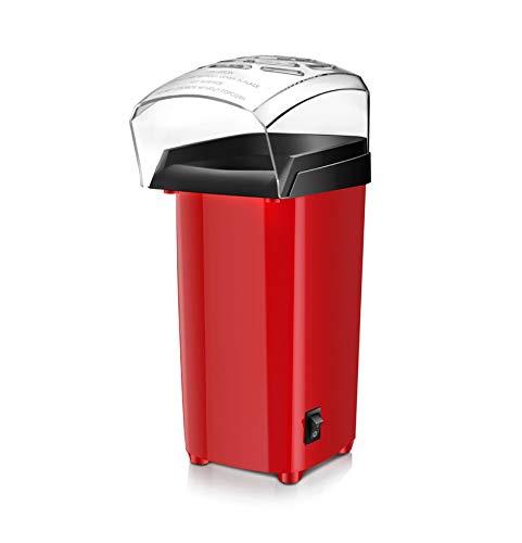 Best Bargain 220V Popcorn Machine Air Popcorns Maker Household Mini Popcorn Tool Automatic Diy Corn ...