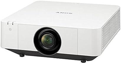 Sony VPLFH60/W 5000Lm WUXGA Data Projector White