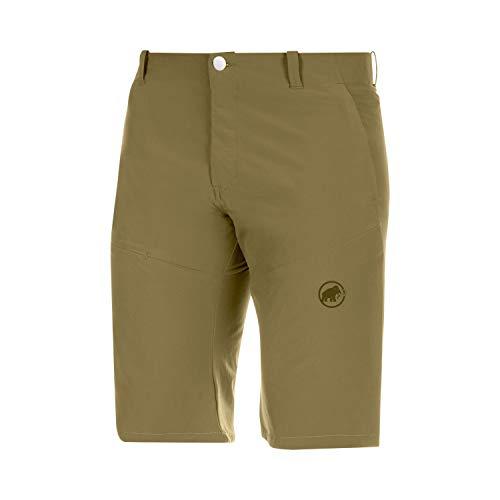 Mammut Runbold - Pantalones Cortos Hombre