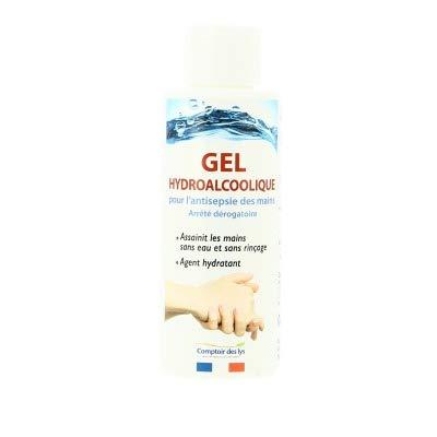 Gel Hydroalcoolique Bio - 100Ml