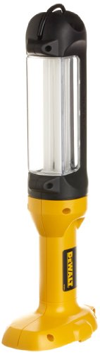 DEWALT DC527 18-Volt Fluorescent Area Light, No Battery