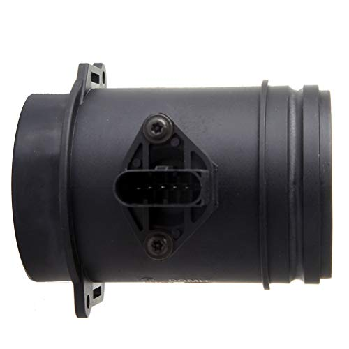 LSAILON MAF Mass Air Flow Sensor 0 280 218 015 0 986 280 207 Fit for 1998-2005 Audi A6,1998-2005 Audi A6 Quattro,1998-2000 Audi A8 3.7L,2001-2002 Audi S6 S8 4.2L