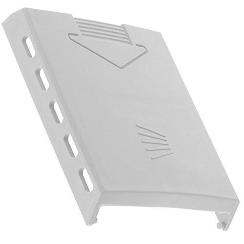 Spares2go Waschmittel-Spender Deckel für Bosch Geschirrspüler Fitment List JJJJJ