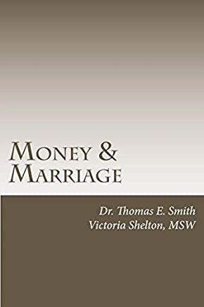 Money & Marriage: Everyday Financial Therapy with Couples