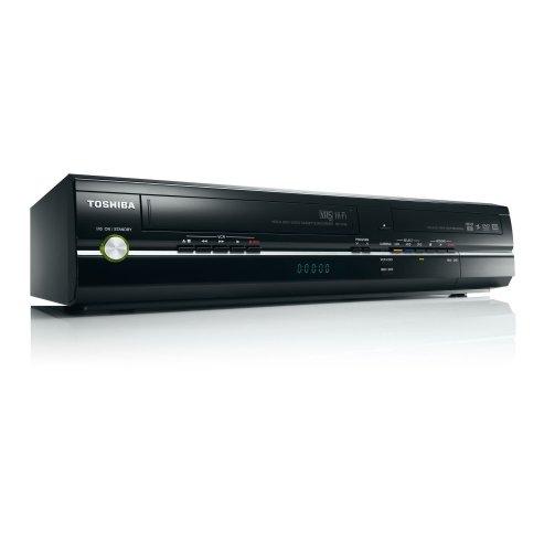 Toshiba -   Rd Xv 48 Dt Dvd-