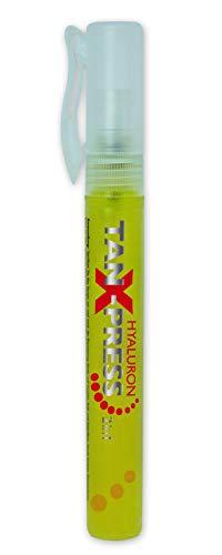 Art of Sun Tan X-Press Sérum hyaluronique 2 en 1 10 ml