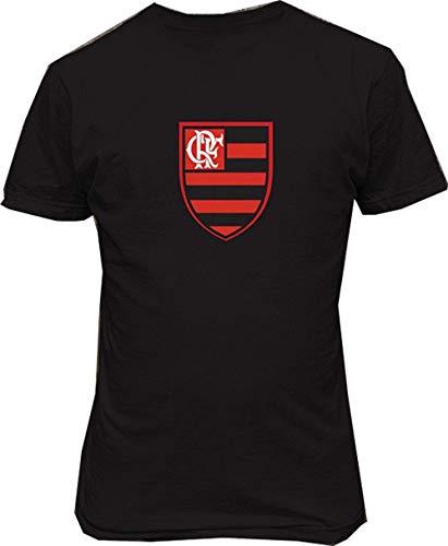 GNKJYY-T Herren Clube de Regatas do Flamengo Brasil Futbol Soccer Futebol T-Shirts