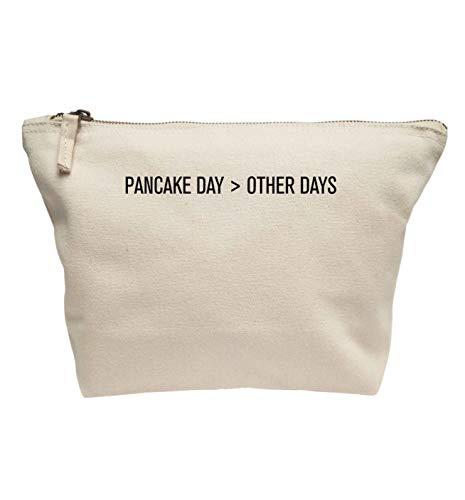 Flox Creative Trousse de maquillage Pancake Day > Autres jours