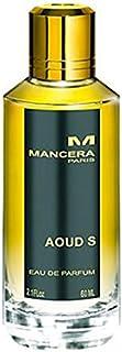 Aoud S by Mancera 120ml Eau de Parfum for Women