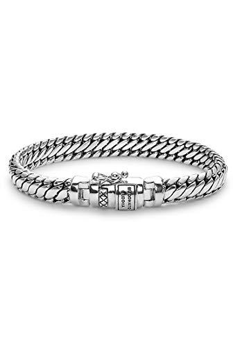 Buddha to Buddha Damen-Armband 925er Silber One Size 87700364