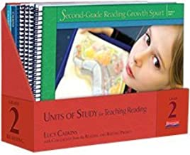 Units of Study for Teaching Reading, Grade 2: A Workshop Curriculum