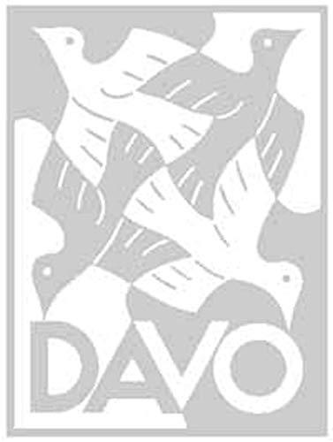 DAVO 291100 DAVO POSTZEGEL AKTIE PAKKET