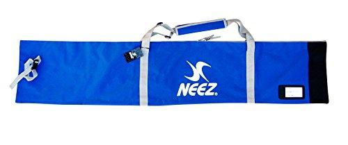 ニーズ(NEEZ) スキーケースJR NE14001 (ブルー)