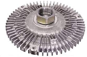 New Engine Fan Clutch Mercedes-Benz W210 E300 W201 190D Premium 6030022//6030222