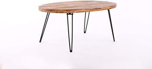Top 10 Best hairpin coffee table Reviews
