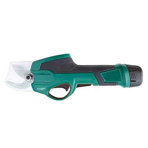 Find Discount CKAN Cordless Electric Pruner,Gardening Pruning Shears,Light Cordless Pruning Shears 1...