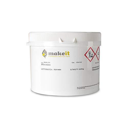 Make it Lab - Zinco Ossido - 250 g