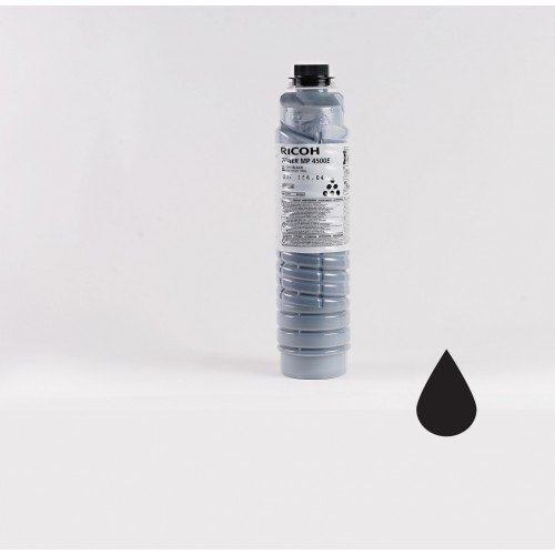 RICOH Toner schwarz für MP5002 Standardkapazität 30.000 Seiten