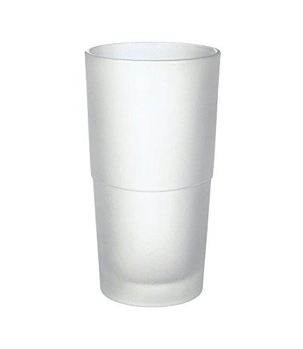 Smedbo Ersatzglas für WC-Bürste Alle Serien N334