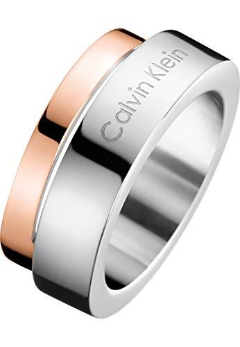Calvin Klein Ring für Damen Unite KJ6APR200107 Ringgröße 54/17,2