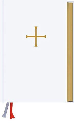 Gotteslob. Katholisches Gebet- und Gesangbuch. Ausgabe für die Diözese Eichstätt: Ausgabe Kunstleder weiß Goldschnitt (Gotteslob / Ausgabe für die Diözese Eichstätt)