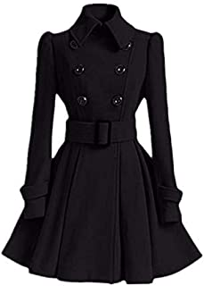 Cotton Trench Coat For Women