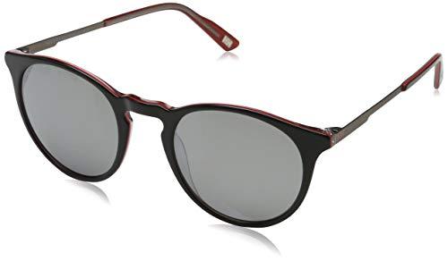 Helly Hansen HH5020-C01-49 Montures de lunettes, Noir (Negro), 49 Femme