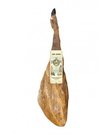 SAN JAMÓN Prosciutto Iberico di Mangime Gran Reserva 7,5 kg