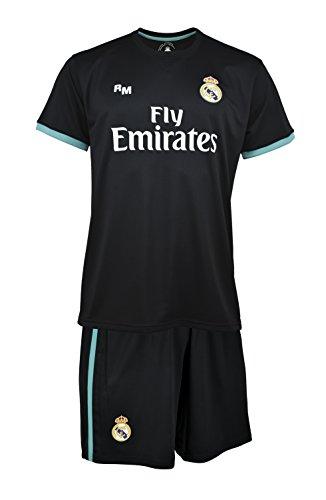 Real Madrid - Coffret Cadeau - Maillot et short de football