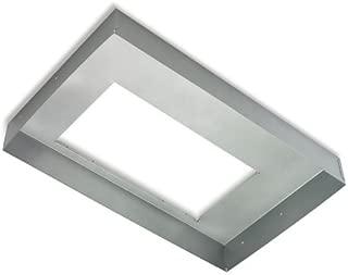 Broan LB30 Hood Liner, 30-Inch, Silver Paint
