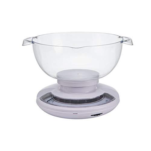 FARBERWARE Mechanical Kitchen Scale, One Size, White