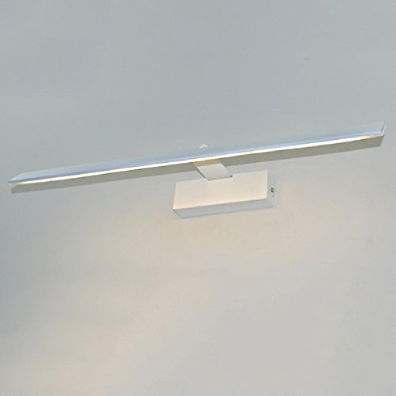 Die Erntezeit Spiegel-vorderes helles LED-Badezimmer-moderner Spiegel-Kabinett-Lichter bilden Spiegel-Licht   wasserdichter Anti-fog ( gre   55cm )