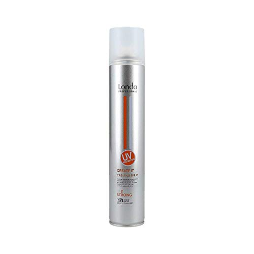 Londa Professional Create It Haarspray Strong Hold Creative Spray, 300 ml