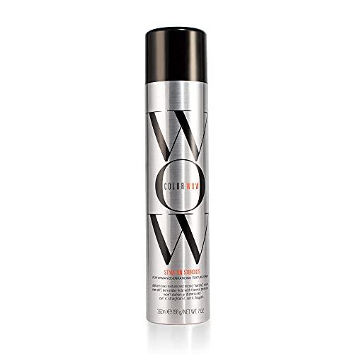COLOR WOW - Spray para mejorar la textura Style on Steroids, 198 g