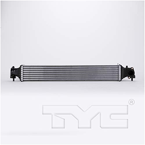 TYC 18097 Replacement Charged Air Cooler (HONDA CR-V)