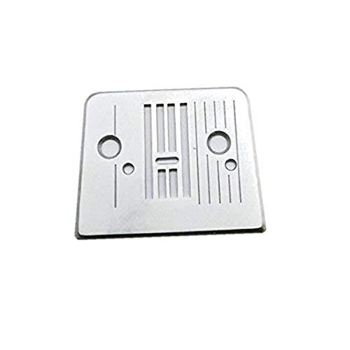 YICBOR - Placa multifuncional para máquina de coser Brother LX3125e, PX100, PX150#XA39540